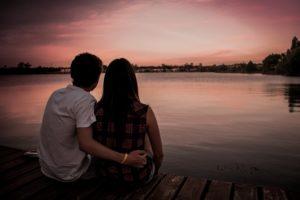 恋愛と婚活